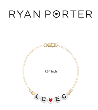 ryan porter bracelet