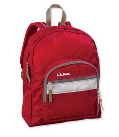 LL Back Pack