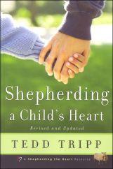 sheparding a child's heart