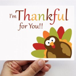 thanksgiving_card_turkey_i_am_thankful_for_you_card_8d228458
